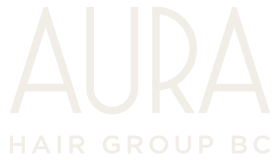 Owned and Operted by Aura Hair Group BC